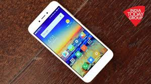 Redmi Note 4 10 or D and Moto G5 in the list of best smartphones