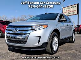 Used 2014 Ford Edge For Sale In Wayne, MI 48184 Jeff Benson Car Company Used Cars Trucks In Maumee Oh Toledo For Sale 2014 Ford Ranger Madill Folsom Sacramento Elk Grove Rancho Cordova F150 Austin Tx 78753 Texas If I Could Have Any Vehicle Wanted Id Probably A Bentonville Ar 72712 Performance And Best Joko 1920s Model A Cars Trucks At The Rockville Antique Ford F 150 Xlt 4x4 Truck Sale Hollywood Fl 96367 Altoona Wi 54720 Steves Hillcrest Auto Dave Delaneys Columbia Serving Hanover Ma 2015 Detroit Show Youtube