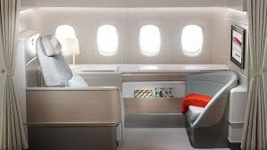 siege business air air va remplacer plus de 12 000 sièges