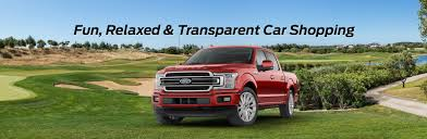 Fairway Ford Henderson - Ford Dealership In Henderson, TX - New ...