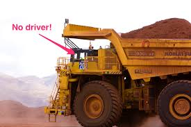 Rio Tinto Using Self-driving Trucks To Transport Ore - Business ... Drake Z01382 Australian Kenworth C509 Sleeper Prime Mover Truck Ate Tankers The Worlds Only Certified Australian Made Why Do Aussie Trucks Have Bullbars Youtube Oka 4wd Wikipedia Amazoncom Semi Truck Cab 124 Italeri Toys Games Z01387 White 7 Ford Pickup Trucks America Never Got Autoweek Titan Model Mack Australia Compilation 1 Pilot Car Before A Huge Truck License For 620 On