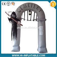 Halloween Cemetery Fence For Sale by 100 Halloween Graveyard Entrance Painting Cemetery Pillars