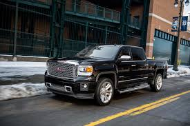 TOTD: 2014 GMC Sierra Denali - Base 5.3L Or Upgraded 6.2L? - Motor Trend