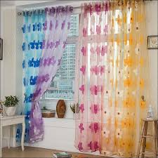 Purple Sheer Curtains Walmart by Furniture Fabulous Cheap Sheer Curtain Panels Sheer Bedroom
