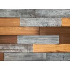 Artis Wall Wood Planks Mens Gear