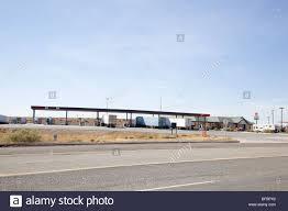 Flying J Truck Stop Lordsburg