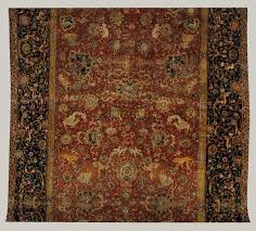 Carpets From The Islamic World 1600 1800