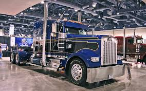 100 Show Semi Trucks Pride And Polish Truck Truck Accessories And