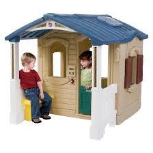 Step2 Happy Home Cottage U0026 by Step2 Playhouses Target