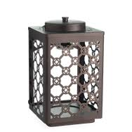 Aurora Candle Warmer Lamp Replacement Bulb by Fragrance Warmers Candle Warmers Etc