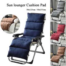 US $32.86 47% OFF|Sun Lounger Cushion Replacement Garden Suede Seat Cushion  Padded Rocking Recliner Chair Pads With Removable Chair Cushion-in Cushion  ... Flutter Chair Replacement Cover Black Replacement Seat For Natural Wood Folding Chair Prima Pappa Best High Cover Chairs Ideas Foldable Doll Stroller Graco Enchanting With Stylish Evenflo Expressions Pad Wooden Vintage Highchair Straps Jenny Extraordinary Outdoor Table Set Portable Glass How To Fold A Cosco Impressive New Hot Round Cushion Indoor Pop Patio Office Tie On Square Garden Kitchen Ding Cushions Vfuhrerisch Extra Wide Recliner Tesco Resin White