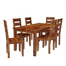Cariboo Contemporary Rustic Solid Wood Dining Table And ... Sets Decor Fo Height Centerpieces Bath Farmhouse Set Lots 26 Ding Room Big And Small With Bench Seating 20 Dorel Living 5 Piece Rustic Wood Kitchen Interior Table For Sale 4 Pueblo Six Chair By Intertional Fniture Direct At Miskelly Dporticus 5piece Industrial Style Wooden Chairs Rubber Brown Checkout The Ding Tables On Efniturehouse Cluding With Leather Thompson Scott In 2019 And Chair Extraordinary Outside