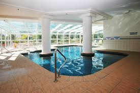 Indoor Swimming Pool Ideas | HomesFeed Home Plans Indoor Swimming Pools Design Style Small Ideas Pool Room Building A Outdoor Lap Galleryof Designs With Fantasy Dome Inspirational Luxury 50 In Cheap Home Nice Floortile Model Grey Concrete For Homes Peenmediacom Indoor Pool House Designs On 1024x768 Plans Swimming Brilliant For Indoors And And New