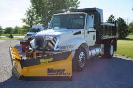 Imel Motors - Medium Duty Truck Sales - Snow Plow Trucks For Sale