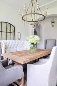 Dining Room Farm Table Three Seating Styles Diningroom Diningroomupdate Diningroommakeover