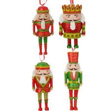 Raz Christmas Decorations 2015 by 82 Best Nutcracker Ornaments Images On Pinterest Nutcracker