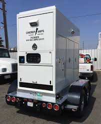 100 Rent Tow Truck Able Studio Generator Specs Al Rates165 Amps To 1800 Amps