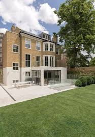 100 Addison Rd Road By SHH 60 London House