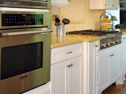 KitchenElegant Cabinets Small Kitchen Design 1950s This Old House Remodel Black And