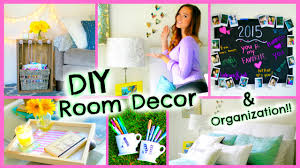 DIY Room Decor 2015 Organization Decorations For Your By AlishaMarie