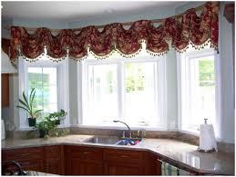 Kitchen Curtains Valances Patterns by Kitchen Kitchen Curtains Valances Ideas Modern Kitchen Valances