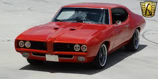 Classic Car / Truck For Sale: 1969 Pontiac GTO In Broward County, FL ... Used Cars For Sale Milford Oh 45150 Cssroads Car And Truck Kalispell Car Truck Suv Repair Service The Korner Shop 1967 Pontiac Gto Body Accsories Bodies 18 1969 Pontiac Monster Gta Mod Youtube Classic For 1964 In Clark County In Grand Am Protype 1978 Is The 2017 Honda Ridgeline A Pontiacs Return Ford Vehicle Starter Cadillac Oldsmobile Starting Systems G8 St On In Fall 2009 Prices From Low 30k Top Speed 59 Napco Gmc Dodge Chevy Plymouth Packard Olds Other 1968 Lemans Sport Jpm Ertainment