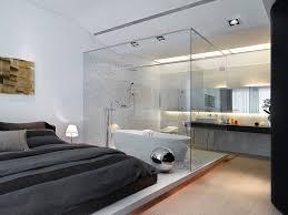 baddesign und schlafzimmer vereint geht das schlafzimmer