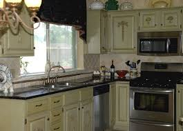 Sage Green Kitchen Cabinets With White Appliances by Download Green Kitchen Cabinets Astana Apartments Com