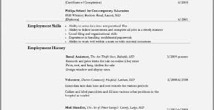 50 Unique Resume Sample For General Manager Position