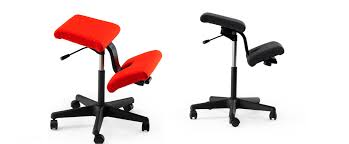 100 Home Office Chairs For Short People Are Kneeling Chairs Actually Good For You Posturite Blog