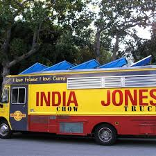 100 India Jones Food Truck 2016 S WAM The Annual Westchester Arts Music Block
