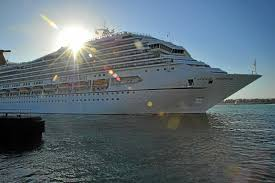 Cruise Ship Sinking 2016 by Carnival Cruise Line To Double The Size Of Its Terminal At Port Of