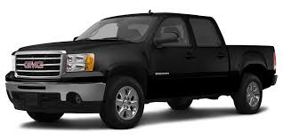 100 2012 Gmc Truck Amazoncom GMC Sierra 1500 Reviews Images And Specs Vehicles