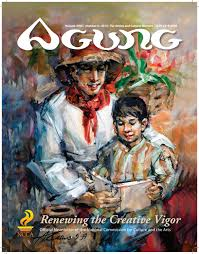 Big Ang Mural Unveiling by Agung Vol Xviii No 6 Nov Dec 2015 By Nccaofficial Issuu