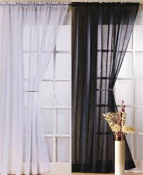 Blue Crushed Voile Curtains by 12 Best Voil Images On Pinterest Curtains Curtain Panels And