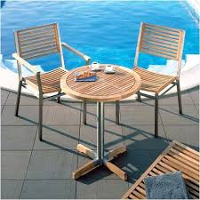Modern Bistro Table Unique Small Set Outdoor Innovative Top Sets Awesome
