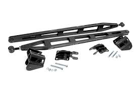 Traction Bar Kit For 16-17 4WD Nissan Titan XD Pickup [81000 ... Bds Suspension Recoil Traction Bars Ladder Bar Ozrax Australia Wide Ute Gear Accsories Racks Buy For Lifted Trucks How To Diesel Power Magazine Installed Dodge Truck Resource Forums Rough Country Pocket Fender Flares Riveted And Smooth Longhorn Fab Shop Kit Sportsman Spotlight Marco Guerros Lspowered Joker Tips Home Made Ladder Bars Bombers