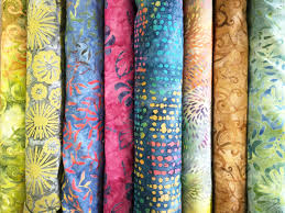 Curtain Fabric By The Yard by Hawaii Fabric Mart