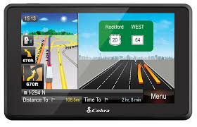 100 Truck Navigation Cobra 6500 Pro HD 5 Professional With Live Traffic And
