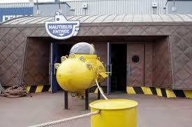 grand aquarium de malo grand aquarium de malo photo l entrée du nautibus