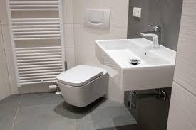 elektrische handtuchheizung oder wasserführende kesselheld