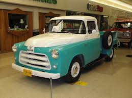 File:55 Dodge C3 Pick-Up 02.jpg - Wikimedia Commons 1955 Dodge Town Panel For Sale Classiccarscom Cc972433 Daytona Truck Beautiful 2005 55 Ram 1500 Quad Pickup Trucks In Miami Luxury Interior 2017 4x4 Love This Tailgate Ebay 191897681726 Adrenaline Pin By Jeannot Lamarre On Good Old Cars Pinterest Trucks With 28in 2crave No4 Wheels Exclusively From Butler Tires Pic Request Lowered 17 Wheels Page 3 Dodge Ram Forum Projects 2006 Xtreme Nx 1 Rancho Leveling Kit File55 C3 Pickup 01jpg Wikimedia Commons