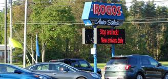 100 Budget Car And Truck Sales Rogos Auto Dealer In Brockway PA
