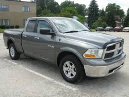100 Used Dodge Truck 2010 Ram 1500 4 DOOR 4 WHEEL DRIVE SUPER