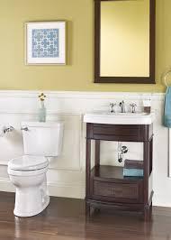 American Standard Retrospect Countertop Sink by Interior Design 15 Wall Hung Bathroom Vanity Interior Designs