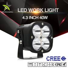 China Truck Accessories 6500K Flood Beam IP68 40W 4.3 Inch Square ... Best Price Alinum Housing 288w 44inch 4wd Led Light Bar 4x4 Off Hightech Truck Lighting Rigid Industries Adapt Bar Recoil Gallery Dark Threat Fabrication Metal Eeering Rock Lights Westin 0980015 Titan Equipment And Accsories Car Chromium Rear Tail Lamp Cover Trim Guards Auto Trucklite 60 Series 26 Diode Red Oval Led Stopturntail All Ride 24v 2 White Truck Light Grill Decoration Sharman Multicom Truxedo Blight System For Beds Hardwired For V 12 Mod American Simulator Mod Ats Blazer Ew3619 Baja 5 High Performance Halogen Pack Of Flash Beacon Strobe Emergency Universal Quartz Offroad Kit Princess