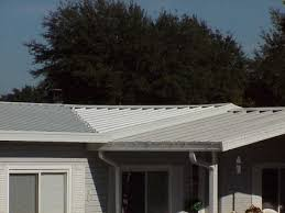 Mobile Home Roofing – Lifetime Metal Roof Over