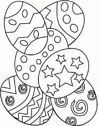 Coloring Print Printable Pages For Easter In 17 Kids