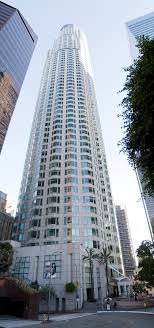 u s bank tower los angeles california usa it is located at 623