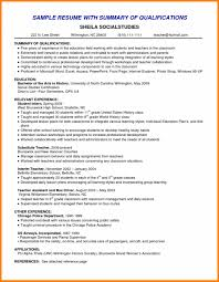 Summary Of Qualifications On Resume Statement Examples How ... Entry Level Mechanical Eeering Resume Diploma Format Engineer Example And Writing Tips 25 Summary Examples Statements For All Jobs Crafting A Professional Writer How To Write Your Statement My Perfect 10 Writing Professional Summary Examples Samples Cashier Included 12 13 For Information Technology It Sample Genius Objectives Save Of Summaries Experienced Qa Software Tester Monstercom